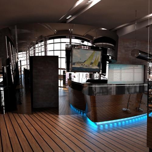 Warszwianka Yacht Club